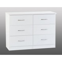 Reno 6 Drawer Chest