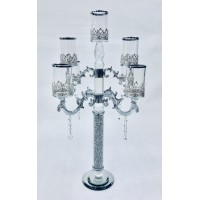Crystal Regal Candelabra 7