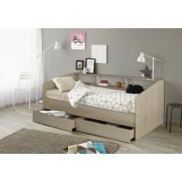 Contemporary Cabin Bed