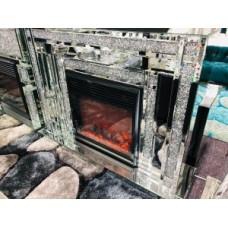 Gatsby Fireplace