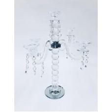Crystal Candelabra 5