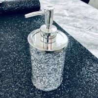 Crystal Hand Wash Dispenser