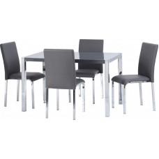 Calypso 4' Dining Set