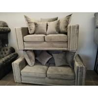 Sasha 3 + 2 Sofa