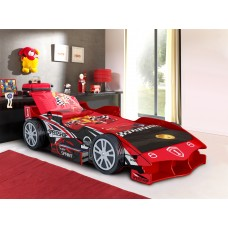 Speed-Racer Car Bed